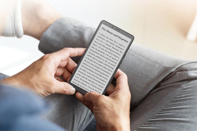 1899元免费看书?海信5G阅读手机A7降价,开放平台、音质是卖点