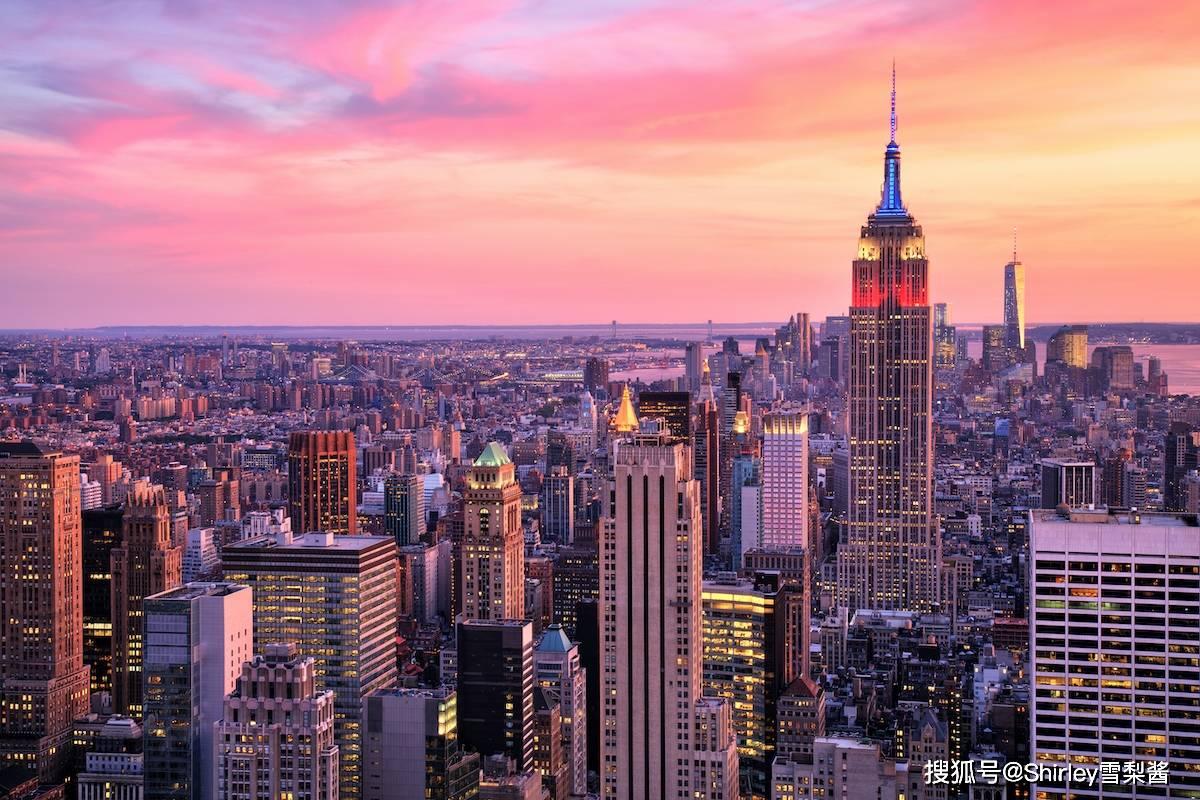 《超过纽约!我国这座北方名城,已成为世界上亿万富翁最多的城市》