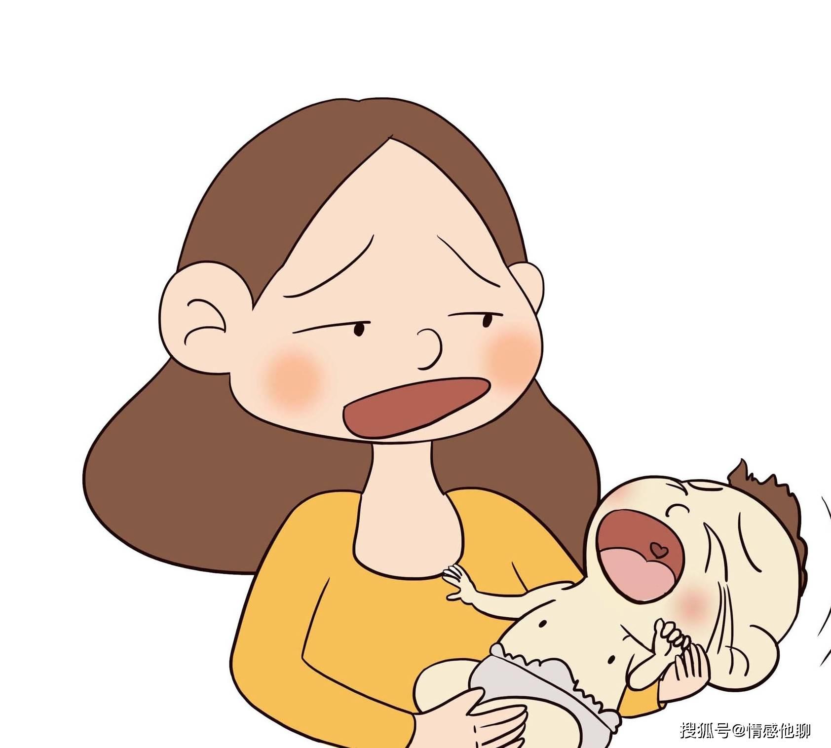 宝宝发育关键期,三种营养最易缺乏,现在补充还来得及