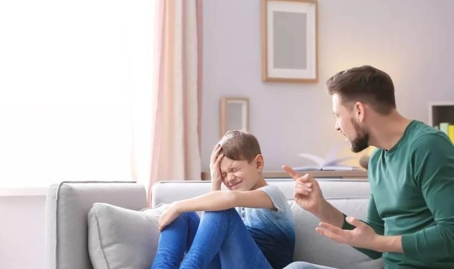 三种表现说明孩子有自卑倾向,家长别沾沾自喜,及时引导还来得及