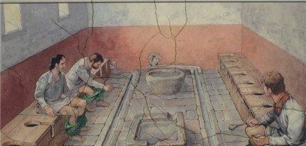 古人如厕后用什么擦?英国最土豪,法国最讨厌,俄国最变态