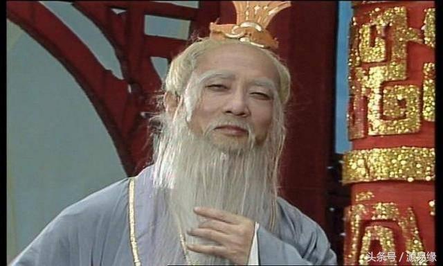 《西游记》中他对孙悟空最有情分,多次巧言周旋,助其得道成佛
