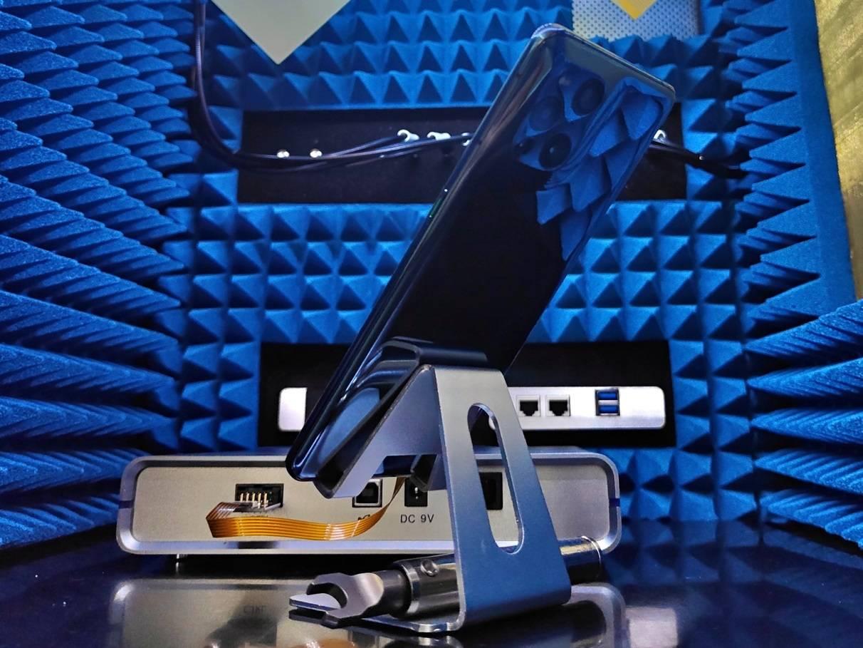 OPPO研发能力有多强?前海5G实验室首度曝光,黑科技满满