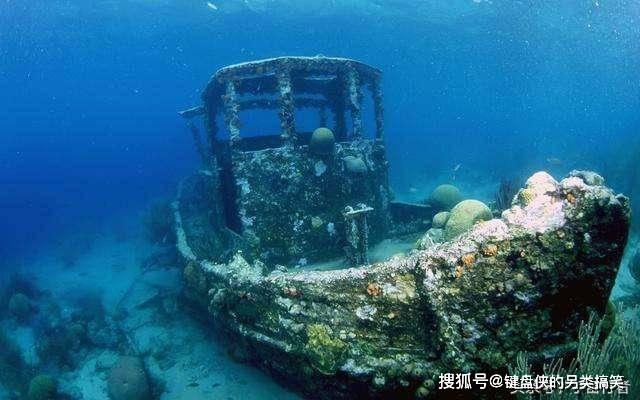 令人闻风丧胆的岛屿,曾有500多艘船在此沉没,原因成谜