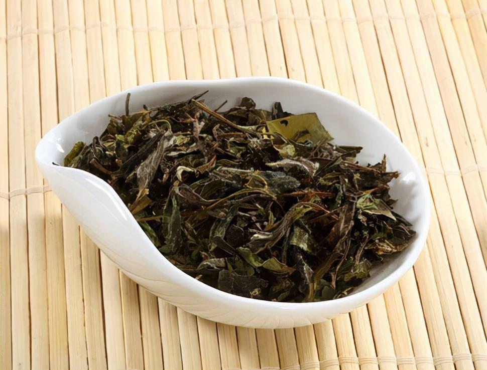 白茶都有哪些品种名称