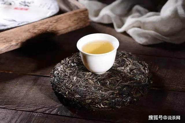 为什么有人说越好的茶叶口感越淡?