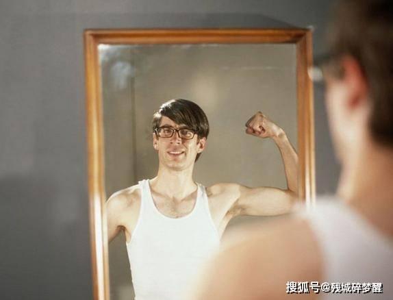 科学告诉我,镜子中的我并不是真正的我,为什么?