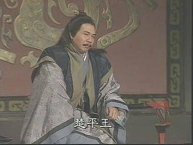 """楚昭王为什么要骂""""误国奸臣"""",这个""""奸臣""""到底是谁呢?"""