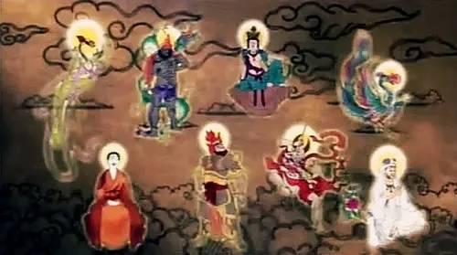 天龙八部里的萧峰和段正淳,你更崇拜谁