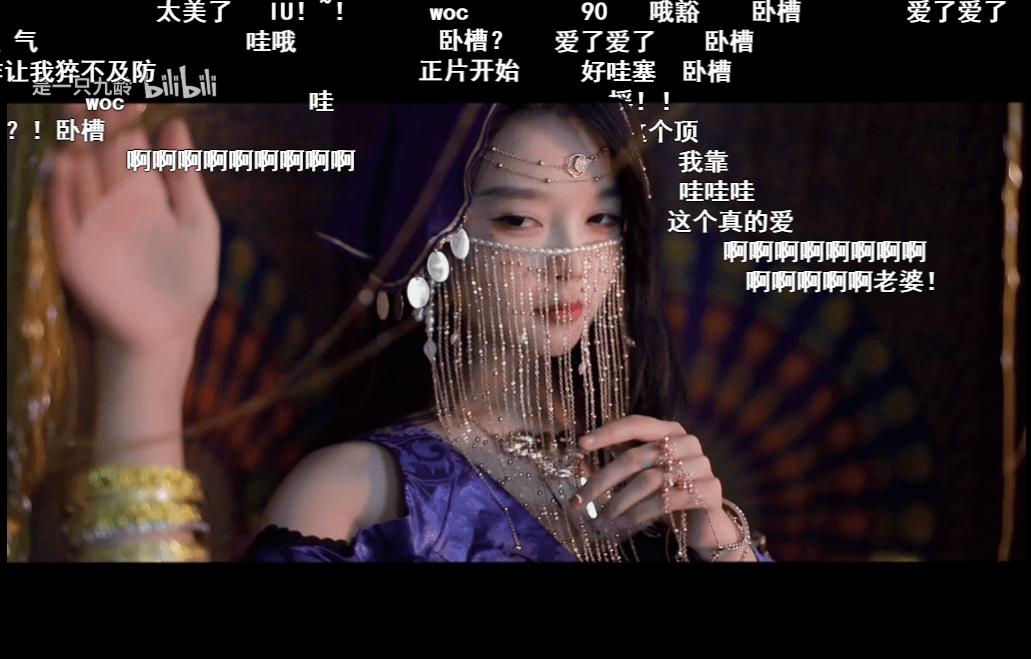 图片[6]-顶级萝莉九龄出新作,撩起刘海变御姐,一夜引得百万粉丝狂呼老婆-妖次元