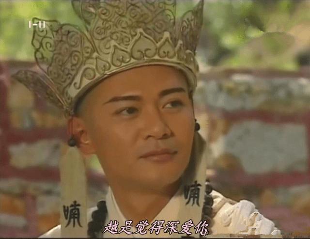 图片[28]-90年代TVB十大收视冠军,如今回看面目全非,还是自己当年太年轻-妖次元