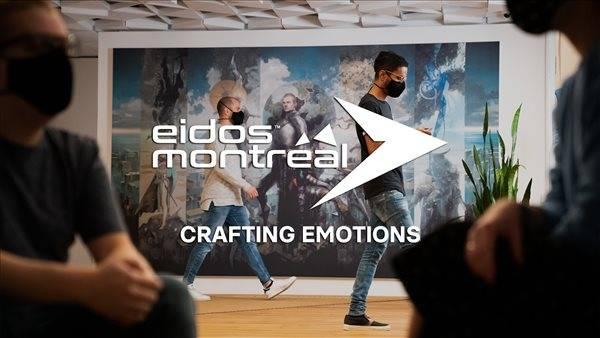 Eidos蒙特利尔工作室降低员工工作时间 每周只上4天班