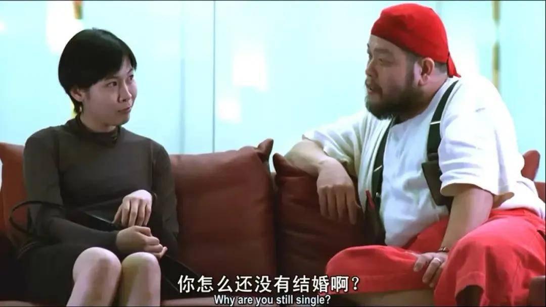 """图片[23]-23年前""""奶茶""""主演的冷门电影,信息量太大了-妖次元"""