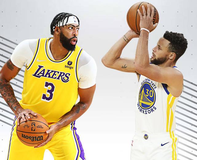 NBA季前赛直播:湖人vs勇士 紫金军团众将归位望复仇反弹!