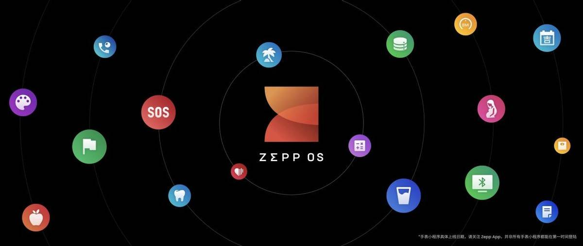 华米科技 Amazfit 品牌焕新 科技助力消费者向上而生-最极客