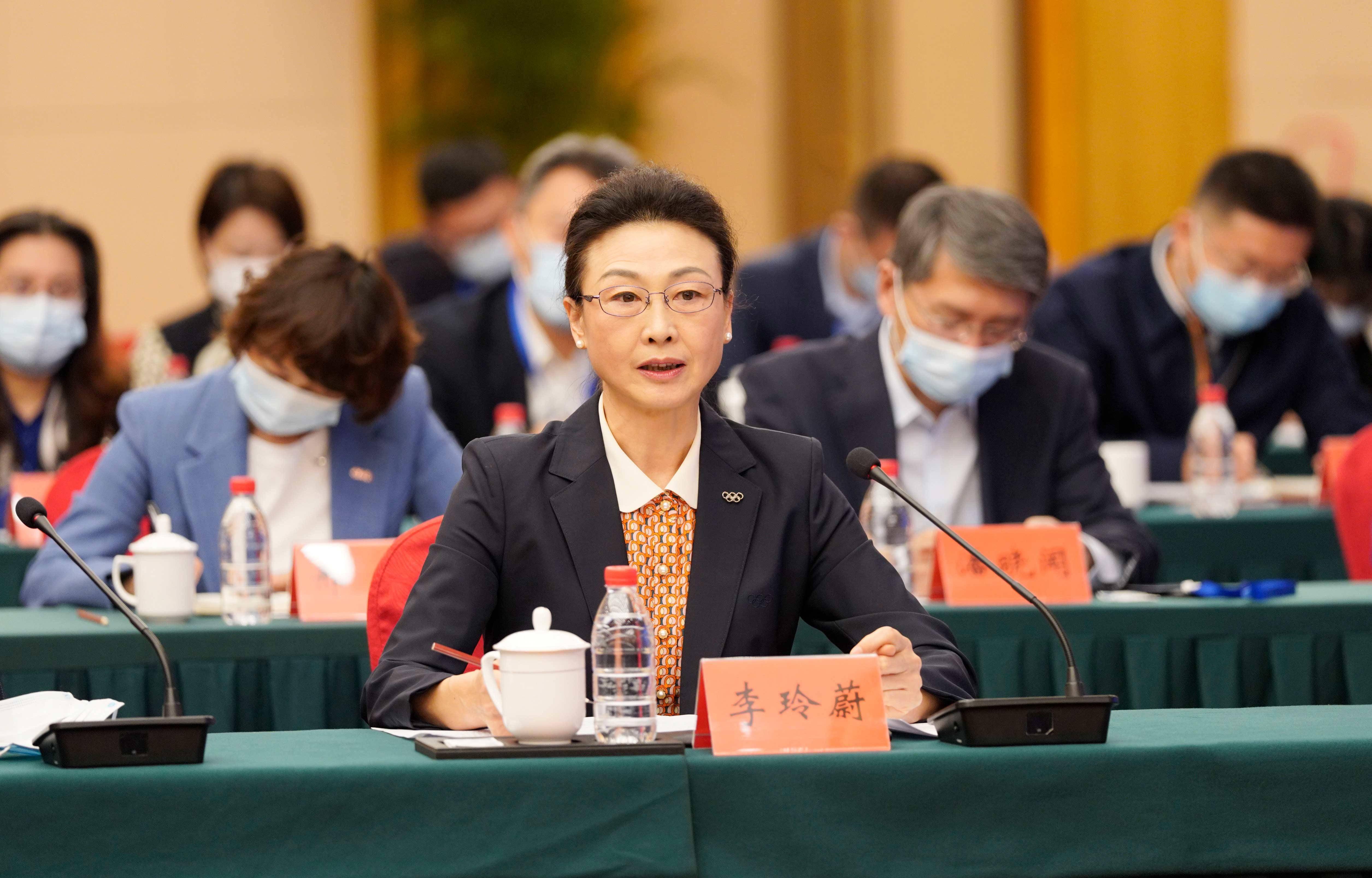 全球首个!奥林匹克频道开播上线专家座谈会在京举行