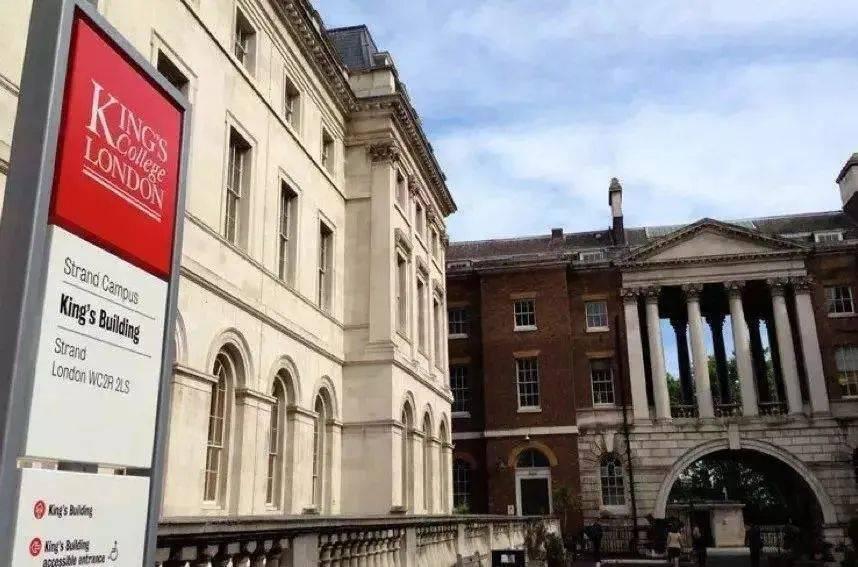 """对""""双非""""背景友好的几所英国大学"""