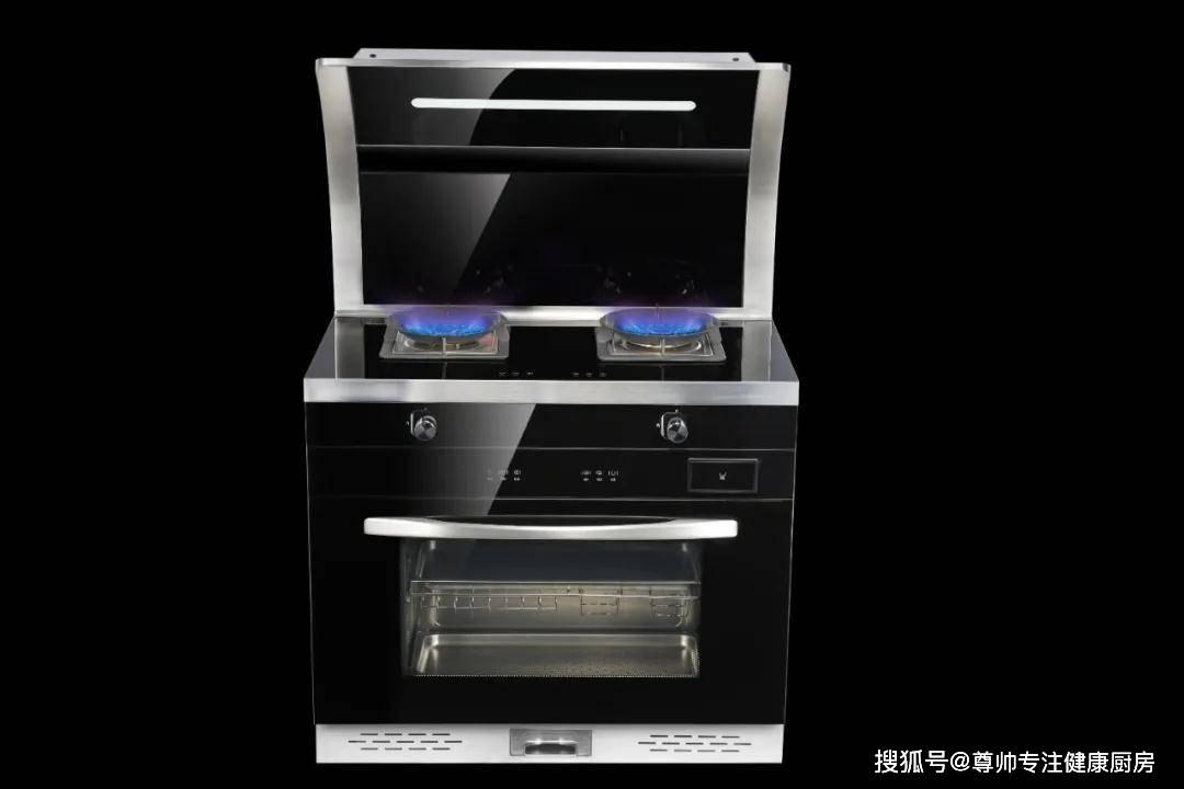 集成灶的烟机功能能否为厨房解决油烟问题?