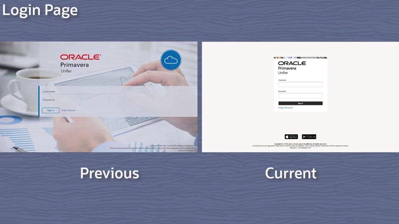 Unifier更新新版UI,值得期待