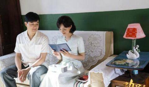 孙俪时隔18年与佟大为搭档演夫妻 两人再续情缘默契十足