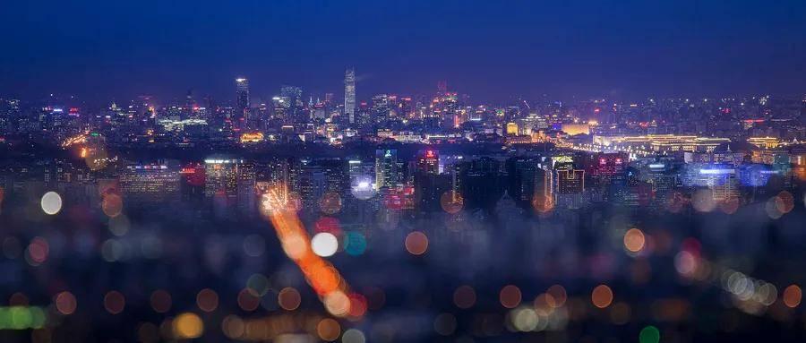 绿维文旅:如何打造夜间文旅消费聚集区?