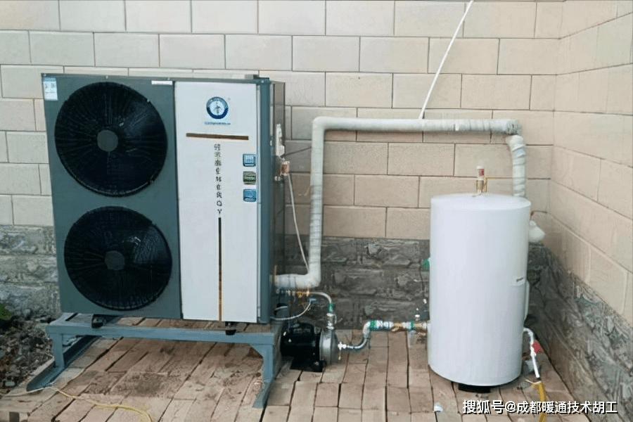 原创             空气能热泵采暖设备的缺点分析,
