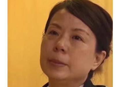 知情人讲述:许敏第一次见到姚威的模样,哭了整整一天