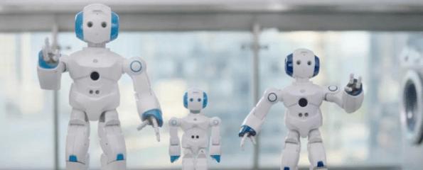 机器人教育为什么能成为创新教育的主流?