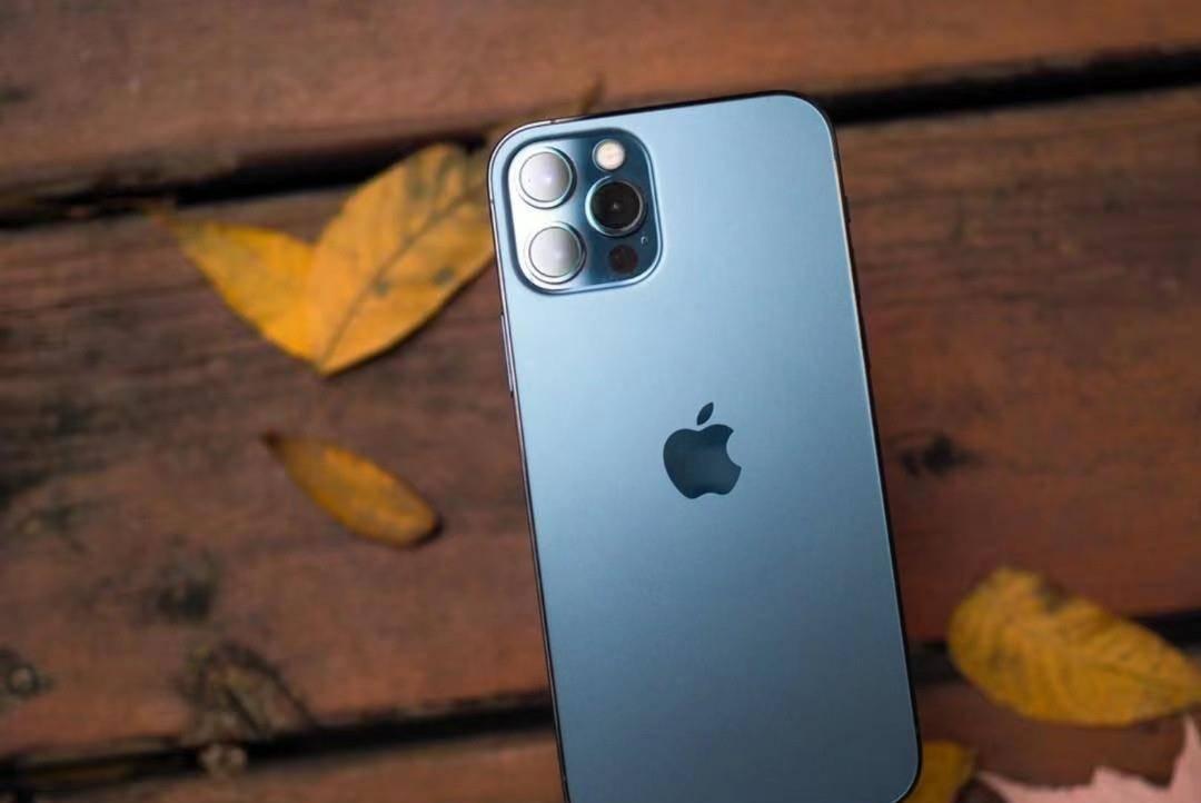 原创             iPhone12Pro Max降2600,有多少人等到了