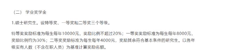 57所大学官宣,研究生奖金实现100%全覆盖,考研党不用担心学费了