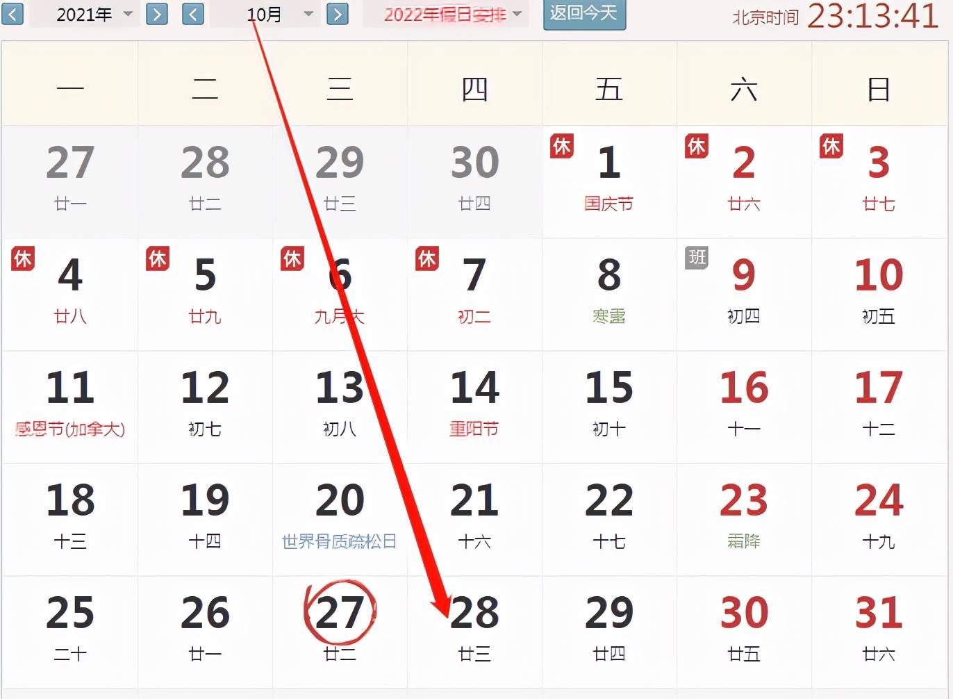 2021年10月28号生肖好运指数。