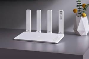 榮耀路由3 SE開啟預售:支援Wi-Fi 6,首發199元