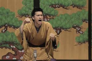 落語:從雅到俗的日本單口相聲