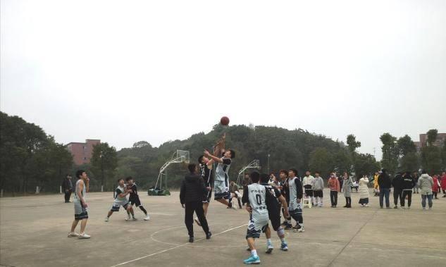 篮球精神,永驻我心