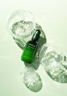 范丞丞都爱不释手的innisfree悦诗风吟第四代小绿瓶全新升级