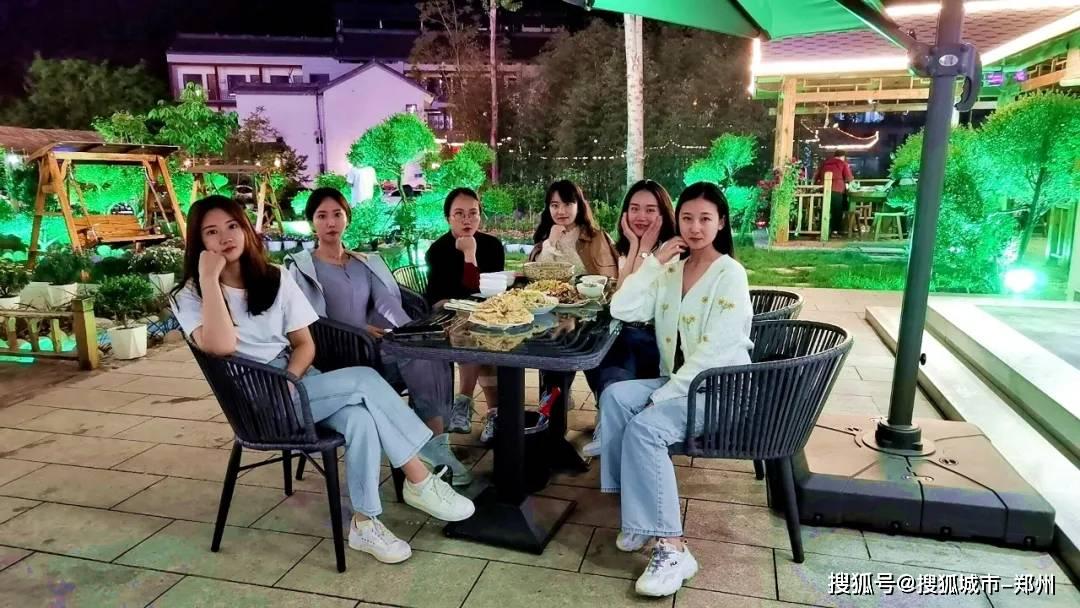 五一小长假,奇境栾川民宿持续火爆,暖心服务备受游客青睐!