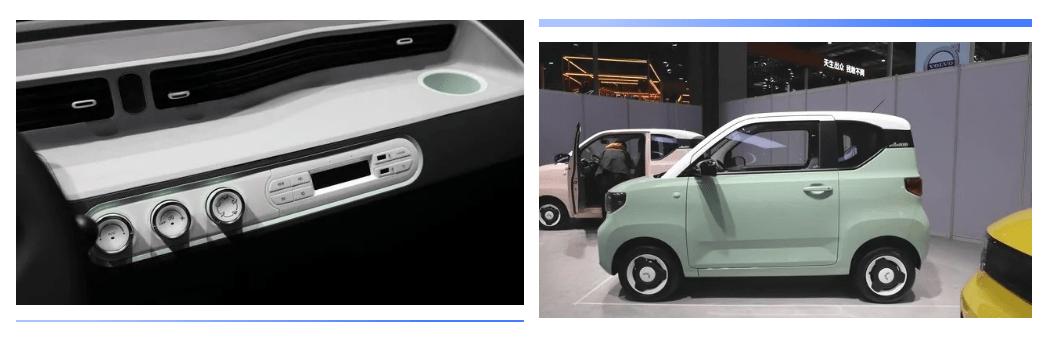 宏光MINIEV马卡龙,思必驰语音交互加持产品力xes