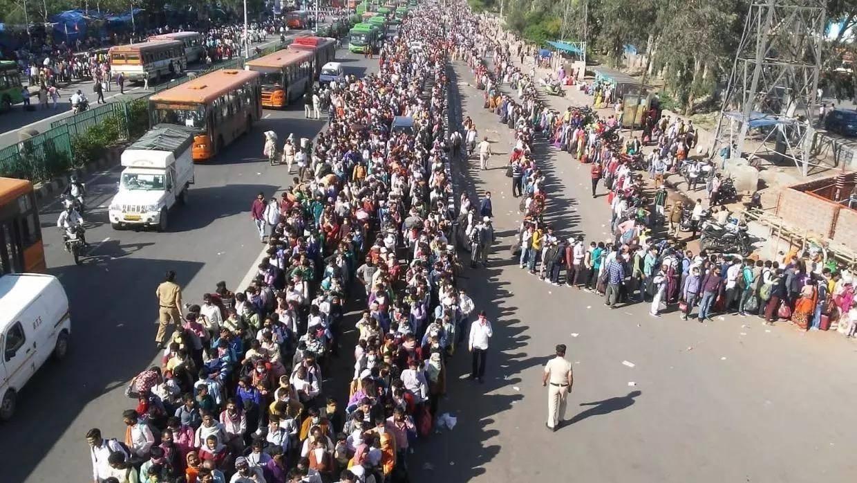 44个国家已出现印度报告的变异新冠病毒B.1.617,它的危害有多大?