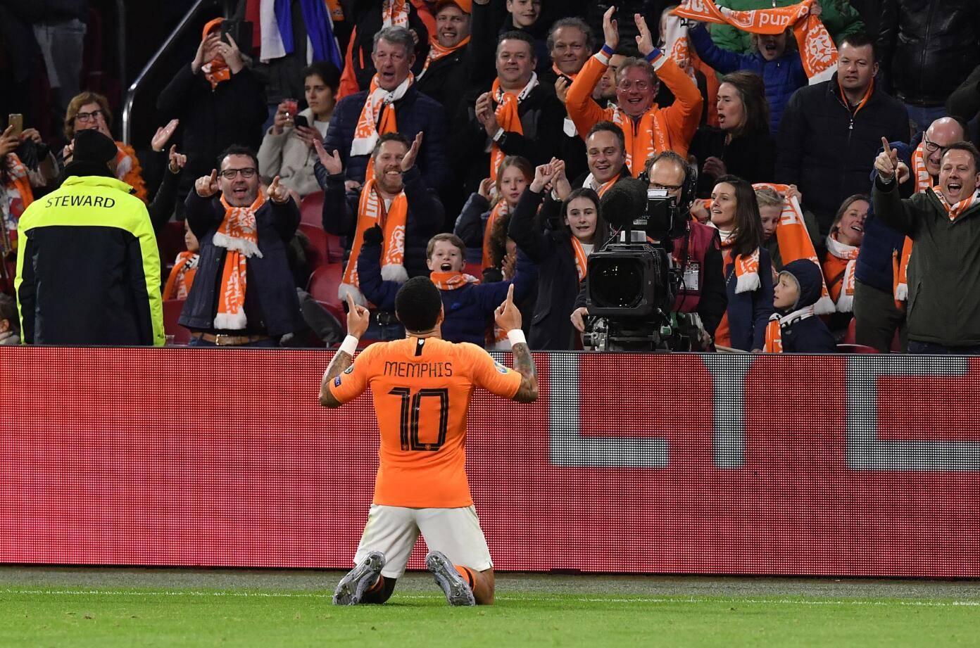 荷兰前瞻:临战却失主力门将 四德组合保17年不败