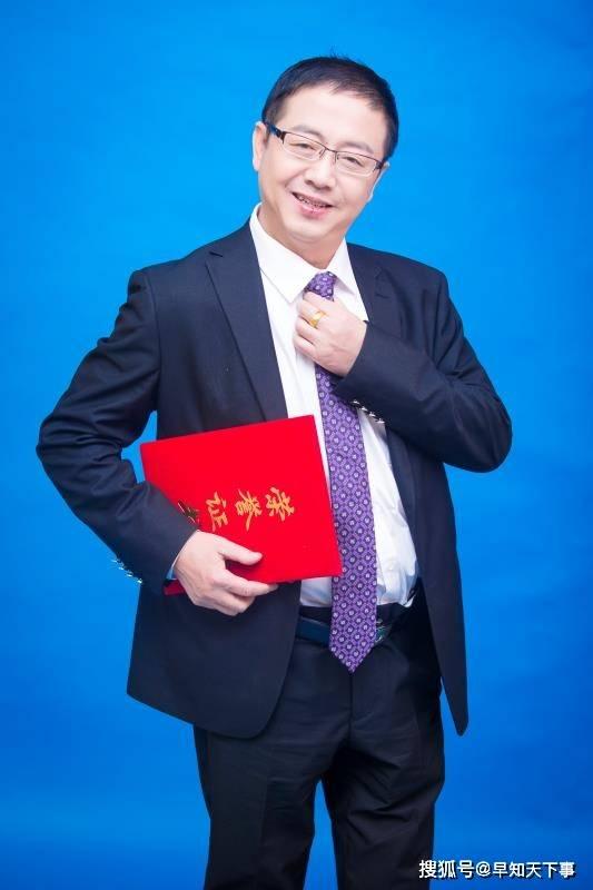 刘宏伟:荣耀与责任并肩 光环与汗珠辉映