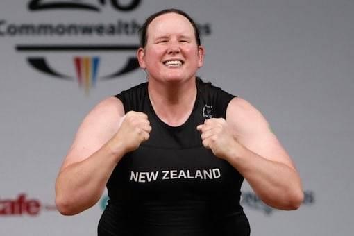 新西兰43岁举重宿将获奥运资格 成首位出战奥运变性运发动