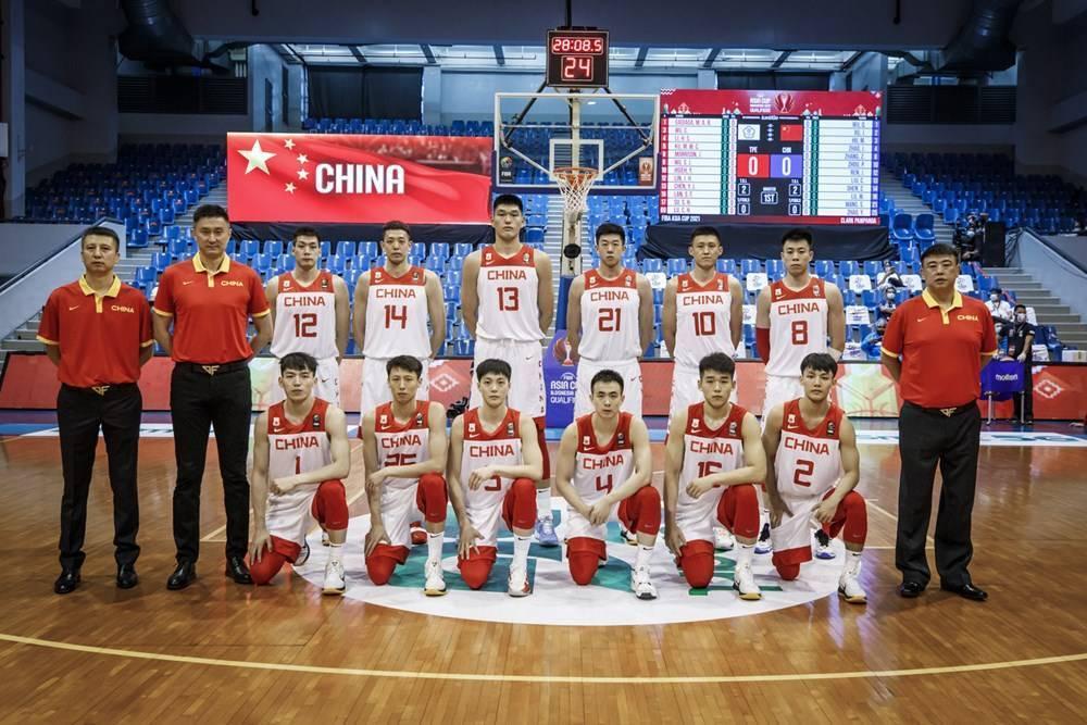 男篮亚预赛4连胜难掩问题 亚洲杯正赛或遇实正挑战