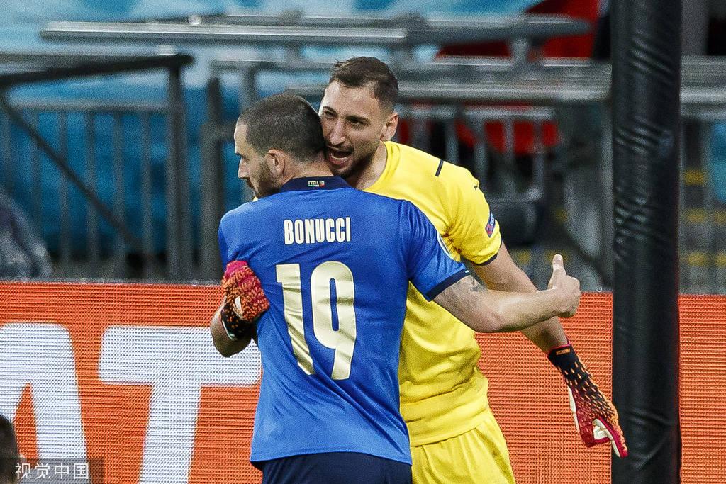 点球大战莫拉塔罚失 意大利5-3西班牙进决赛