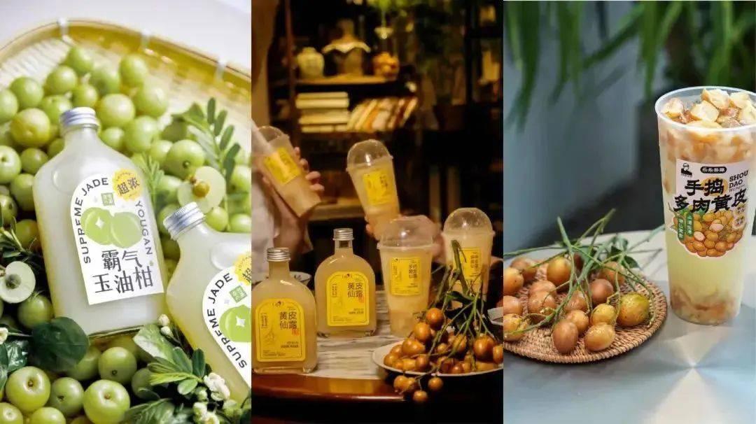 甜蜜经济崛起,水果能为旅游带货吗?