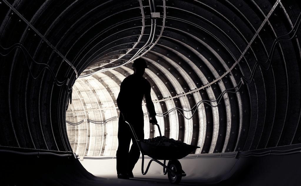 UWB室内定位解决煤矿安全生产问题