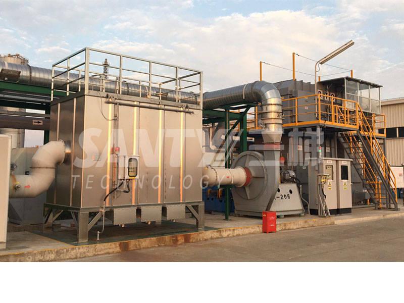 活性炭吸附环保箱的使用要点