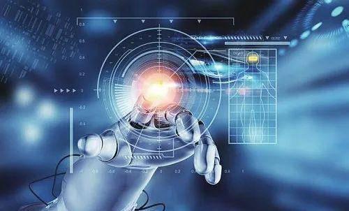 """人工智能赋能机器人""""智""""在新变局"""