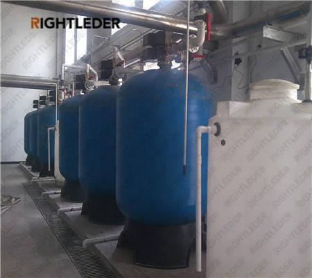 锅炉软化水设备助力社会低碳环保发展