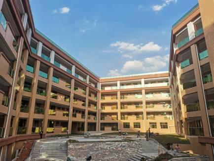江西工程学院: 我为师生办实事 校园旧貌换新颜