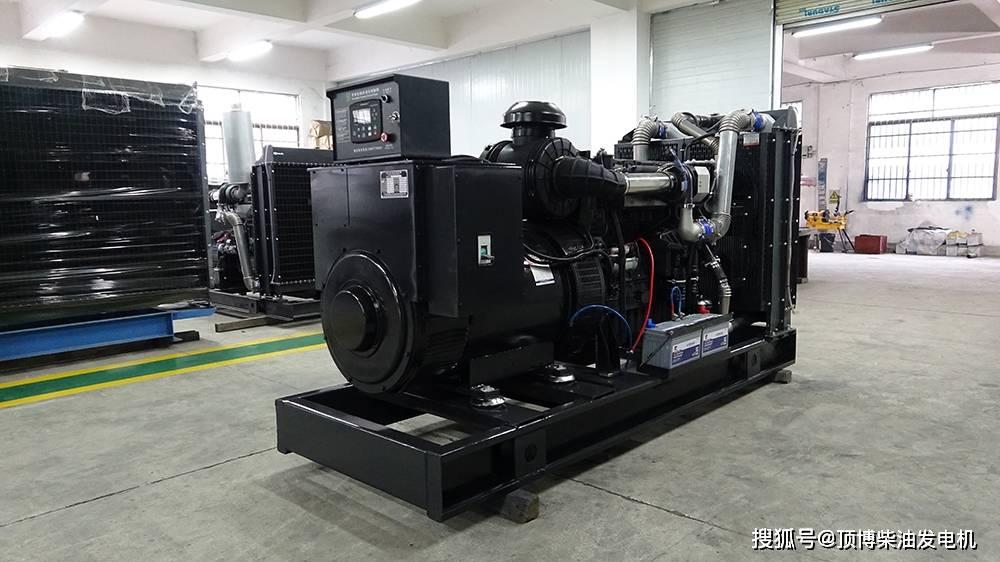 令人惊叹的柴油发电机,谁家靠谱?如何为您的企业选择合适的柴油发电机?